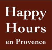 Happy Hours Logo